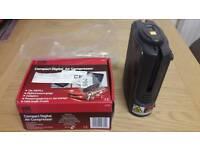 Red Line Auto Care Compact Digital Air Compressor