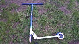 Jdbug scooter for sale