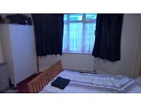 Large Furnished double room for couple in a Professional House in Filton