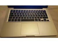 MacBook Pro 13 i5-2.3Ghz 240GB SSD 16GB RAM FOR SALE