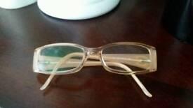 Prescription just cavalli glasses