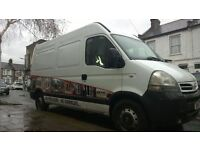 UK-EUROPE-UK, Abroad, LONDON, REMOVALS -Man And VAN, Holland, Belgium, Germany, France, Italy, call