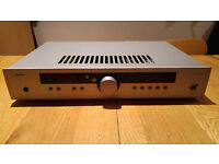Arcam Diva A70 amplifier