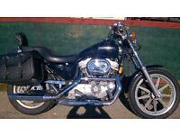 1993 Harley Davidson sportster