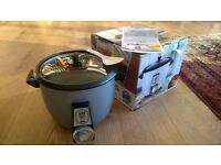 Persian Rice Cooker, new and boxed