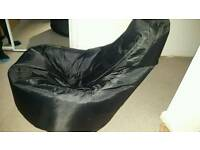 Beanbag gaiming chair