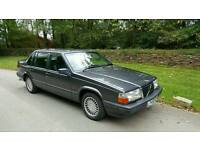 Volvo 940 high pressure turbo sedan, automatic. Superb for year!