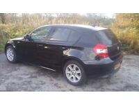 BMW 118D SE 2005. Px welcome