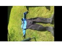 7mm Diving Dry Suit