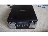 Chronox ( retro looking) Hi-Fi system