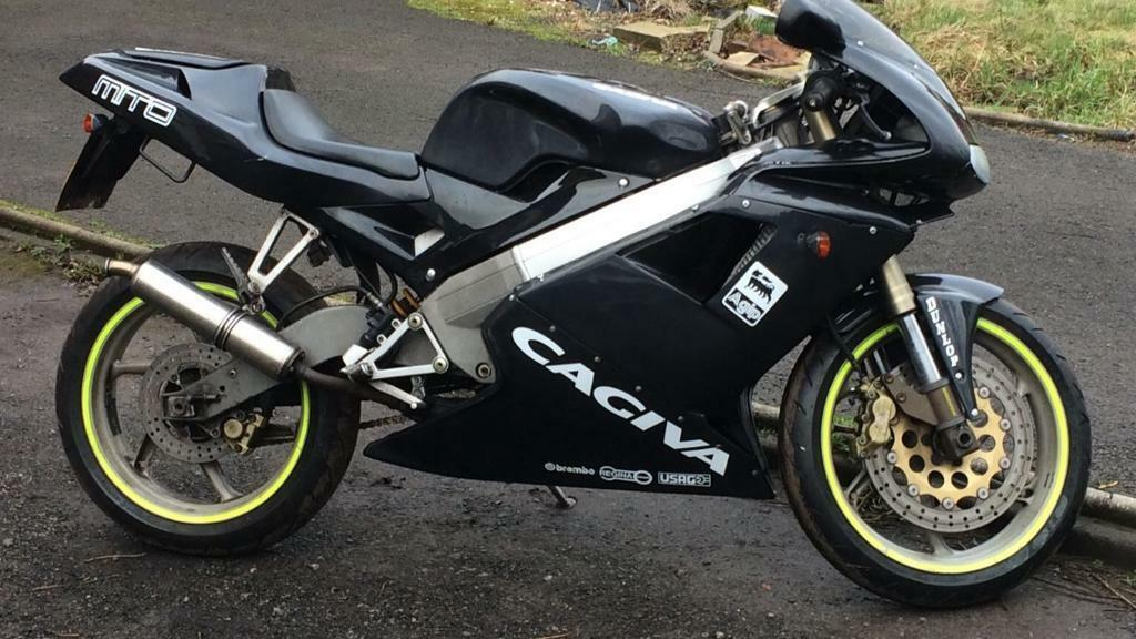 Dyrons Motorcycles - Used Motorcycle Sales Used