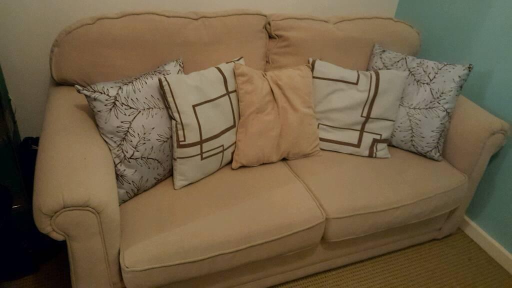 2 seater sofa bed in preston lancashire gumtree for Sofa bed 180cm