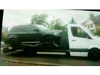 cheap car recovery in birmingham to national 24/7 cars bikes vans breakdown service