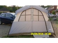 great holiday tent 4 man..bargain..
