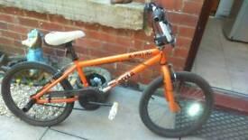 Bmx xrat 30 bike