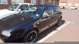 SWAP/CASH FOR 1.8T GOLF