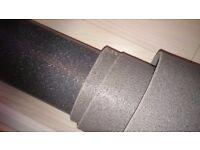 Lino, grey, 2 pieces