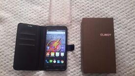 CUBOT MAX SIM FREE ANDROID PHONE