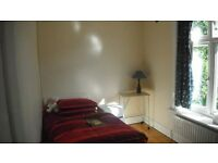 Single room to rent - 10 minutes from Southampton University - Highfield campus