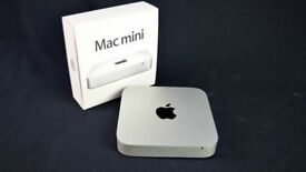 Apple Mac Mini 2.5Ghz Core i5 8Gb Ram 1TB SSD Logic Pro X Ableton Plugin Alliance Native Instruments