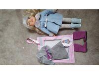 Doll, Designa Friend