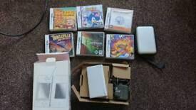 Nintendo ds lite bundle