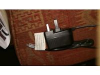 Battery charger model dgb351301