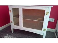 large cage / hutch for hamster, gerbil, degu, guinea or other small animal