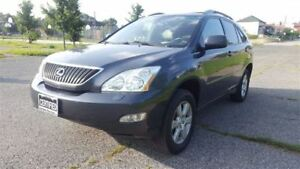 2005 Lexus RX 330 power group | sunroof | leather