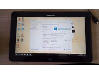 Samsung ATIV SmartPC Pro XE700T1C I5 SSD Laptop/Tablet for sale