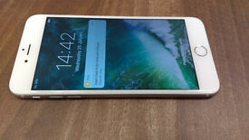 Apple Iphone 6S Plus 64GB Unlocked with charger for £ 420.00