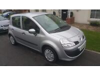 2009 RENAULT MODUS 1.2 EXPRESSION, **ONLY 19,960K!!**FULL MOT, IMMACULATE!! (NOT CLIO, POLO)