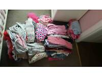girls clothes age 18-24 month