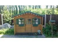 Garden cottage (child's )