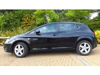 Stunning Seat Leon Rare sought after TSi Copa Ecomotive * Bluetooth Cruise Volkswagen Golf 1.2 TSi
