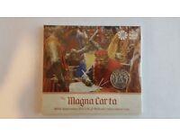 2015 Magna Carta £2