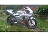 Aprilia RS Racing 1996 FULL POWER