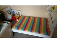 John Lewis boris toddler bed