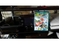 Wii u Games console £125