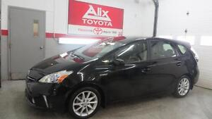 2013 Toyota PRIUS V TOIT ET CUIR GRP.TOURING