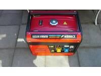 6.5hp generator