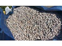 Limestone Chippings Garden Stones Gravel aggregates