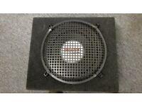 JL Audio 300/2v2 Car Amp plus Boston Sub, ETC