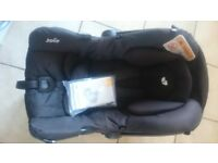 Car Seat - Joie Gemm stages 0+