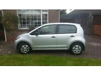 2013 VW TAKE UP - ONLY 9000 MILES