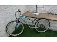 Women's Solitude Road Bike - Spares / Repair