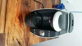 Bosch Tassimo Fidelia T40 coffee machine