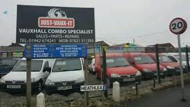 vauxhall combo van 1.3 cdti sale now on over 15 cheap vans excellent condition 90 days warranty