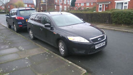 Ford Mondeo Edge 1.8 estate Diesel