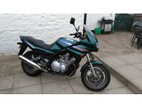 1994 Yamaha XJ900 Diversion for sale or exchange.